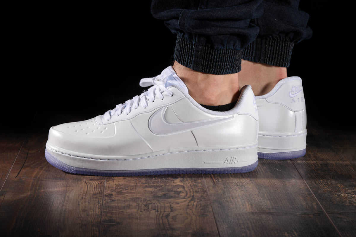 detailed look 5eaf5 bc332 NIKE AIR FORCE 1 FOAMPOSITE PRO CUP. Previous Next