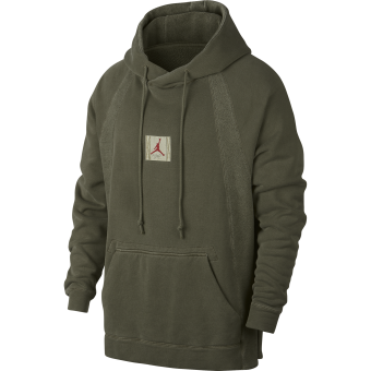 f73af37a1 AIR JORDAN SPORTSWEAR WINGS WASHED FLEECE PULLOVER. Previous Next. OTHER  COLORS