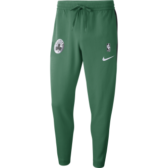 NIKE NBA BOSTON CELTICS SHOWTIME DRY PANTS