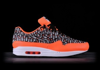 NIKE AIR MAX 1 PREMIUM JUST DO IT