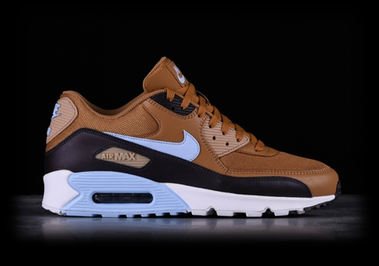 "Nike Air Max 1 ""Bronze Eclipse"" Release Date – Sneaker Debut"