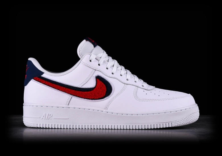 NIKE AIR FORCE 1 '07 LV8 CHENILLE SWOOSH price €109.00
