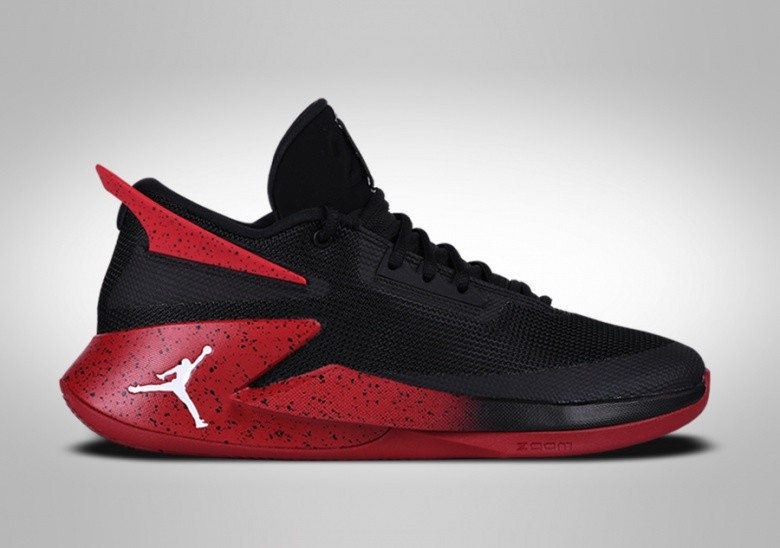 wholesale sales lace up in huge selection of NIKE AIR JORDAN FLY LOCKDOWN BRED pour €109,00   Basketzone.net