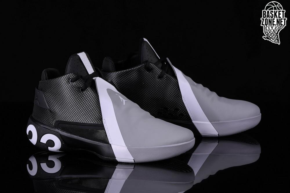 separation shoes 2d7b7 dcd17 NIKE AIR JORDAN ULTRA.FLY 3 BLACK GREY