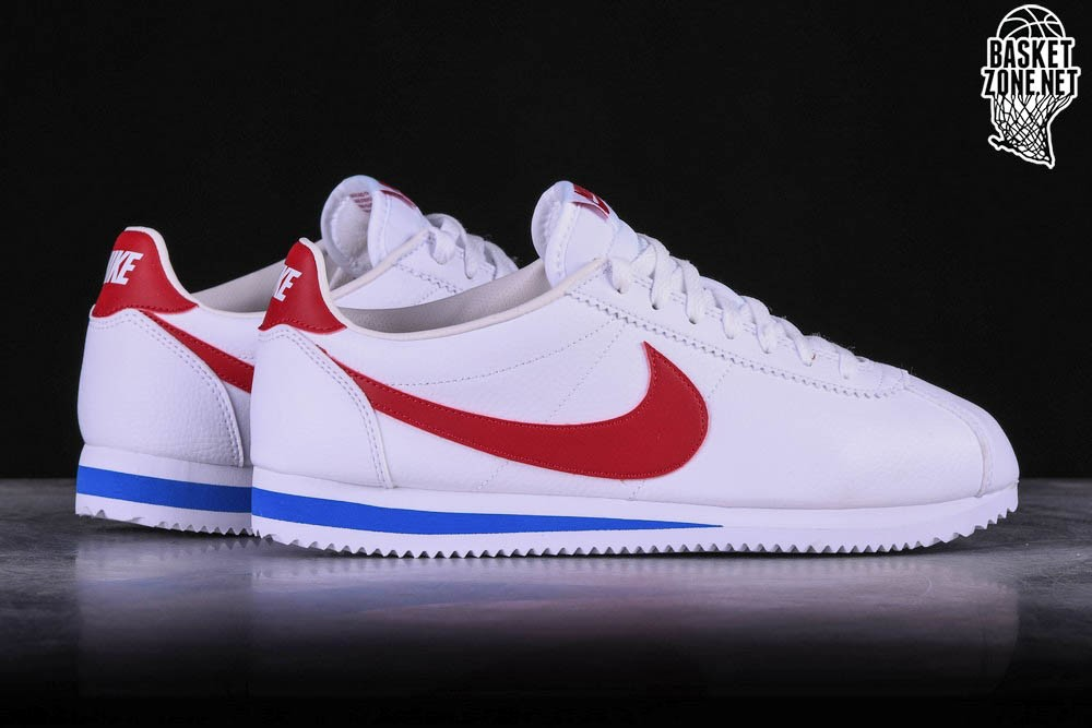 info for 5081a c708b NIKE CLASSIC CORTEZ LEATHER FORREST GUMP price 799.00HK ...