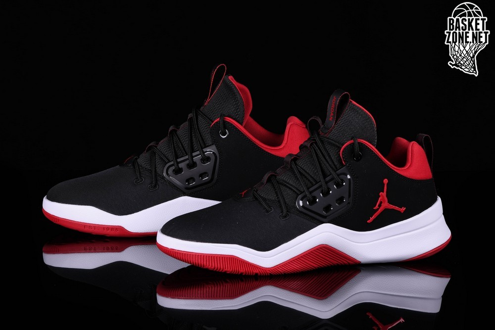 NIKE AIR JORDAN DNA BRED