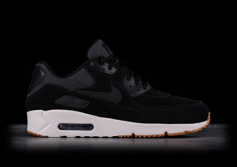 NIKE AIR MAX 90 ULTRA 2.0 LTR BLACK price €122.50