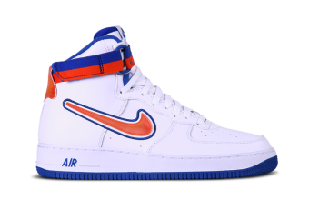 NIKE AIR FORCE 1 HIGH '07 LV8 SPORT NBA