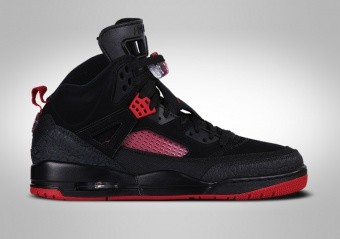 best service ab45a 55d6f BASKETBALL SHOES. NIKE AIR JORDAN SPIZIKE BANNED