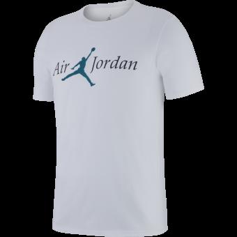 AIR JORDAN SPORTSWEAR BRAND 5 TEE