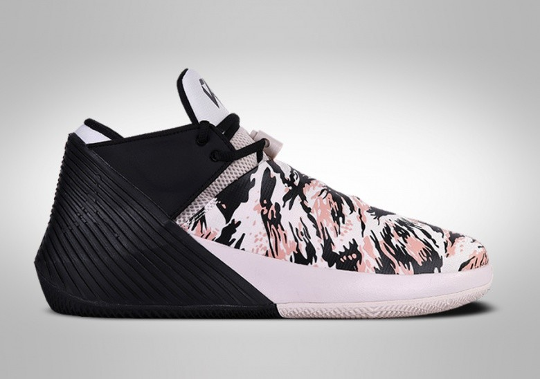 NIKE AIR JORDAN WHY NOT ZERO.1 LOW CAMO R. WESTBROOK