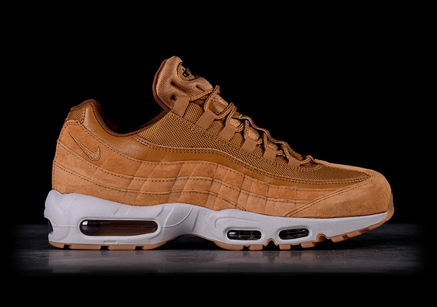 NIKE AIR MAX 95 SE WHEAT price €172.50 |