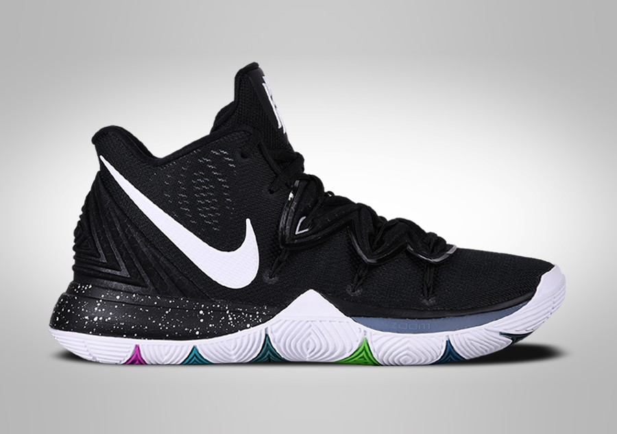 hot sale online acceb c6b33 NIKE KYRIE 5 BLACK MAGIC MULTI COLOR