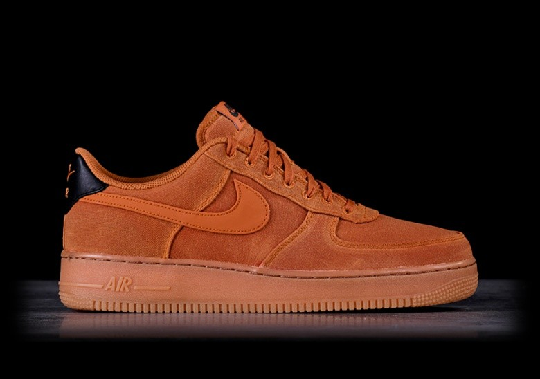 hot sale online fd351 47e8f NIKE AIR FORCE 1  07 LV8 STYLE MONARCH