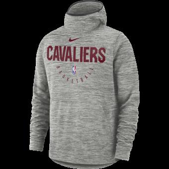 NIKE NBA CLEVELAND CAVALIERS SPOTLIGHT HOODIE