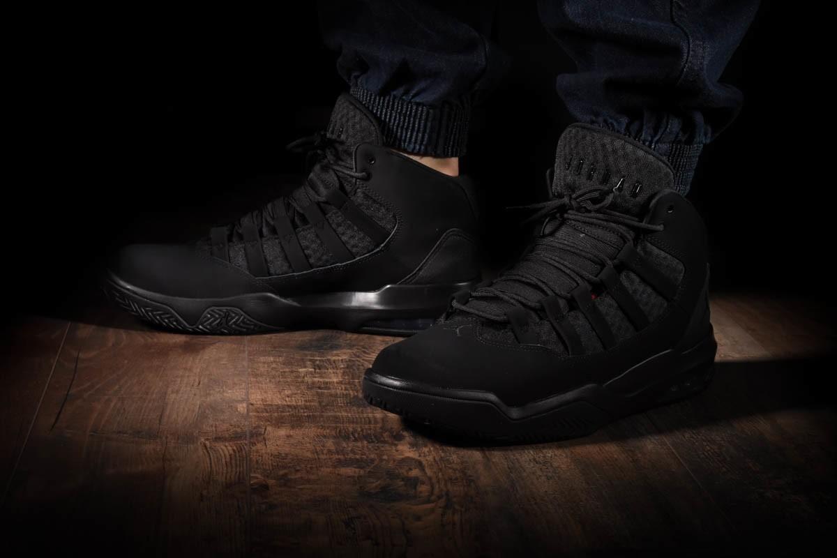 jordan max aura black release date