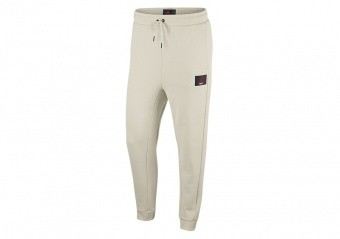 sale retailer 4cdbc 06399 NIKE AIR JORDAN FLIGHT LOOPBACK PANTS LIGHT BONE. €90,00