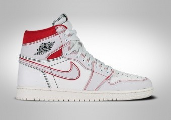 new concept 42ed2 b3cf2 BASKETBALL SHOES. NIKE AIR JORDAN 1 RETRO ...