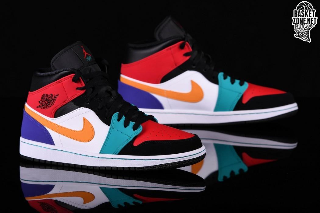 Air Jordan 1 Mid SE – Streetwear.pl