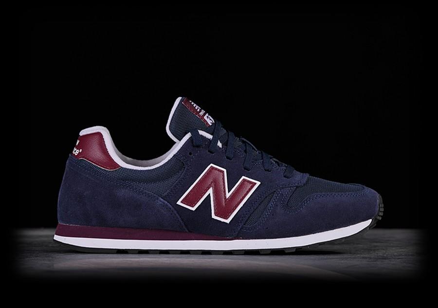 NEW BALANCE 373 NAVY BLUE price €65.00 | Basketzone.net