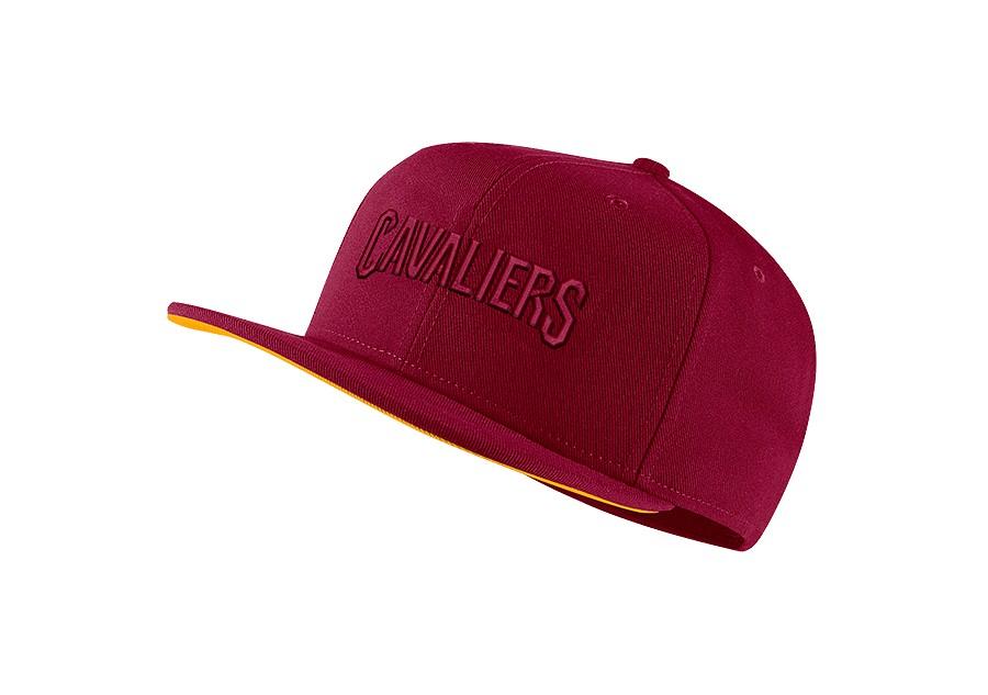 e2882f48c82b1 NIKE NBA CLEVELAND CAVALIERS AEROBILL PRO CAP TEAM RED price €32.50 ...