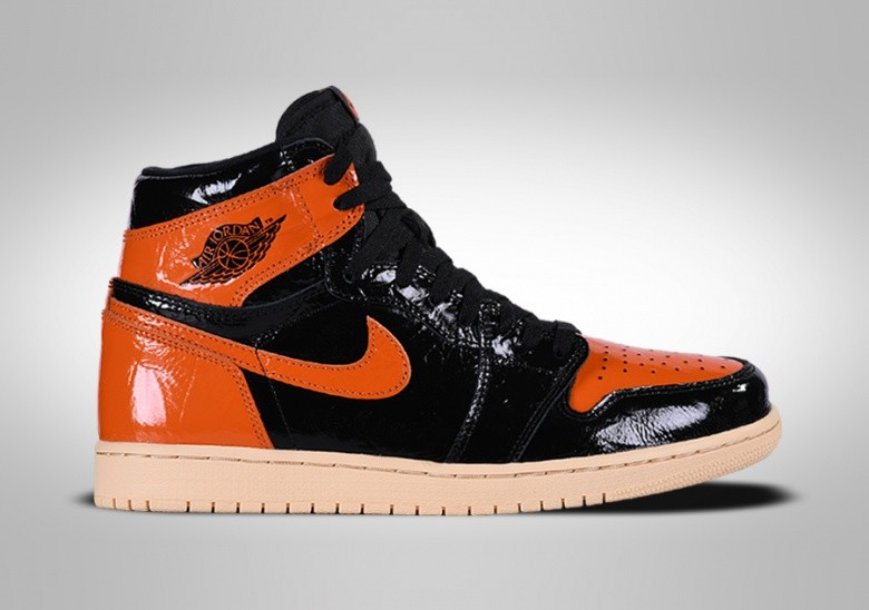 NIKE AIR JORDAN 1 RETRO HIGH OG GS SHATTERED BACKBOARD 3.0