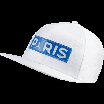 AIR JORDAN PSG PARIS SAINT-GERMAIN PRO CAP SNAPBACK