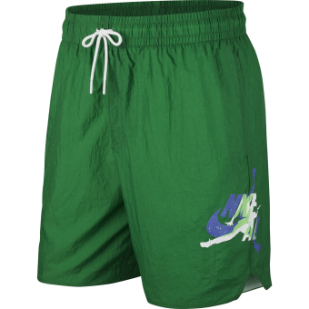 JORDAN JUMPMAN POOLSIDE 7' SHORTS