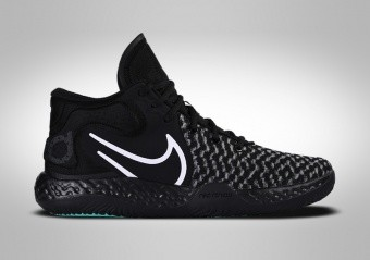 NIKE KD TREY 5 VIII BLACK ATOMIC GREEN