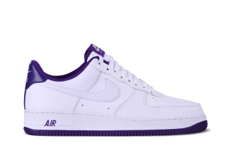 NIKE AIR FORCE 1 LOW '07