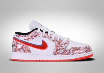 NIKE AIR JORDAN 1 RETRO LOW SE GS TAKE FLIGHT