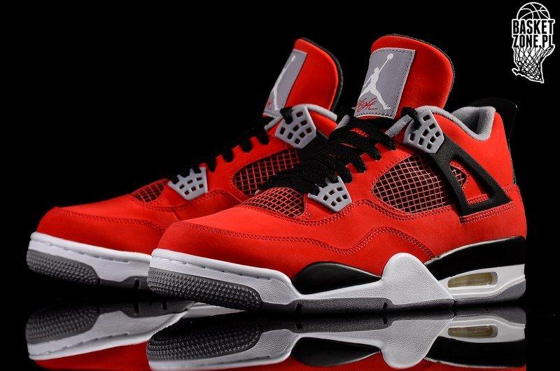 sports shoes d61ae 29948 ... purchase nike air jordan 4 retro toro bravo 1b115 9a470