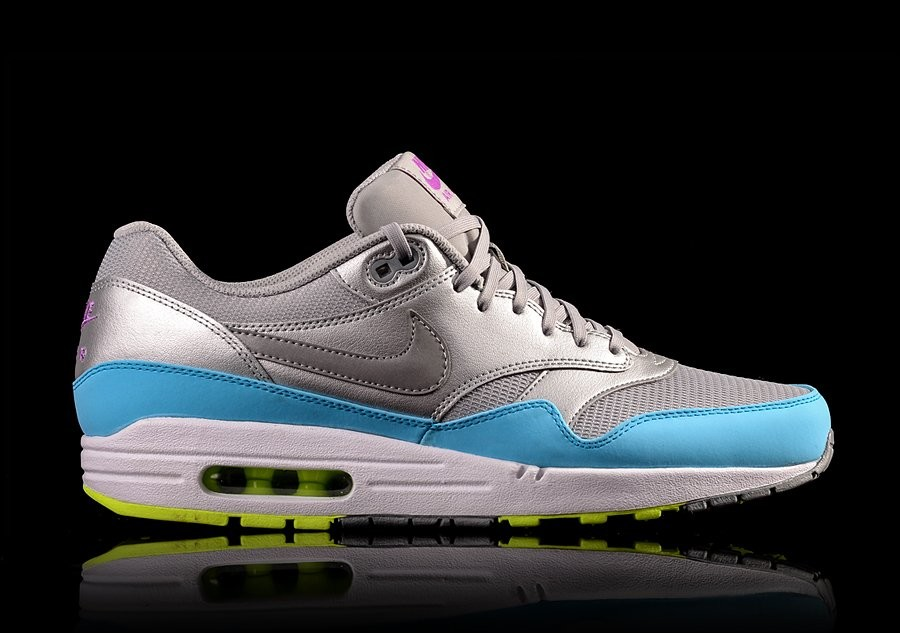 low priced 4a47b 564fd NIKE AIR MAX 1 FB BLUE METALLIC SILVER per €105,00 | Basketzone.net