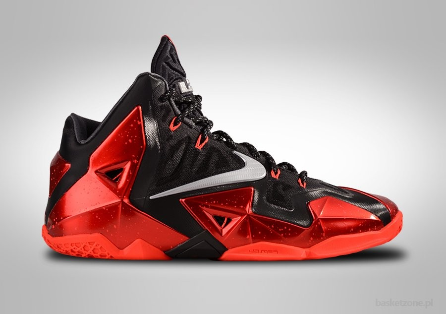 0f8c08d8e970 ... best price nike lebron xi miami heat away edition 903f9 27e63