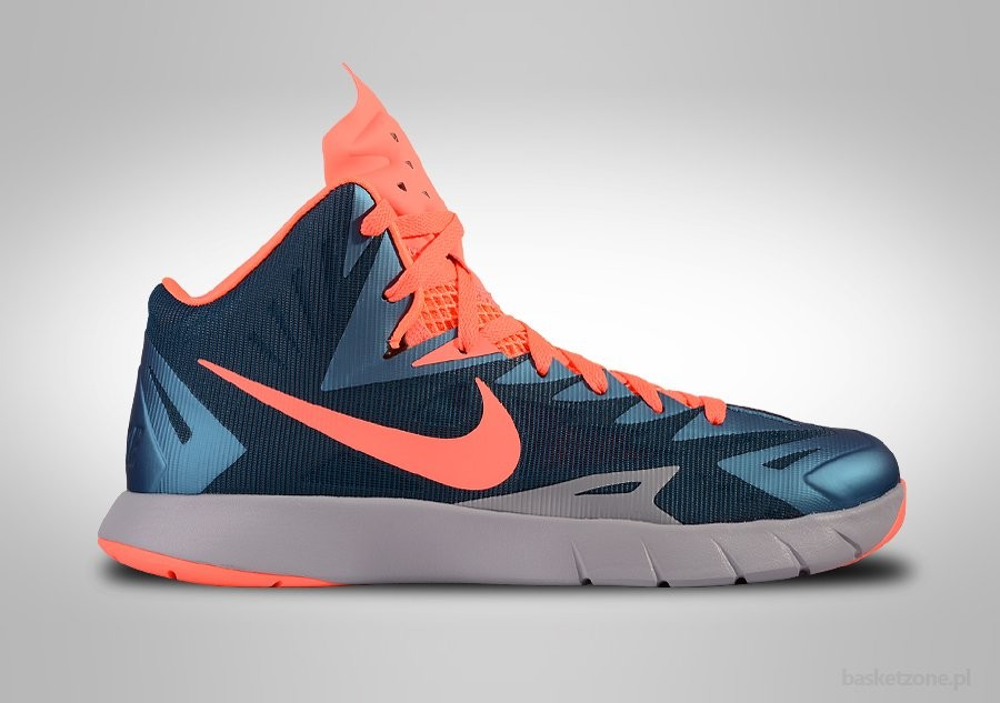 new style f831e a5ae6 ... inexpensive nike lunar hyperquickness space blue 98223 26663