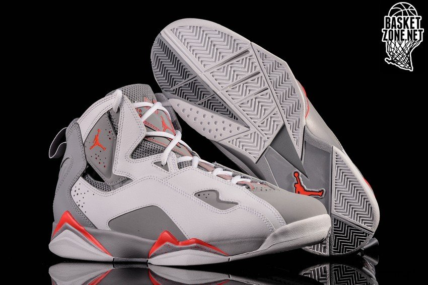 promo code 31530 a3fe5 ... coupon code for nike air jordan true flight infrared 23 white b4245  2ad88