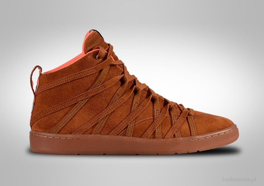 NIKE KD VII NSW LIFESTYLE QS HAZELNUT BRIGHT