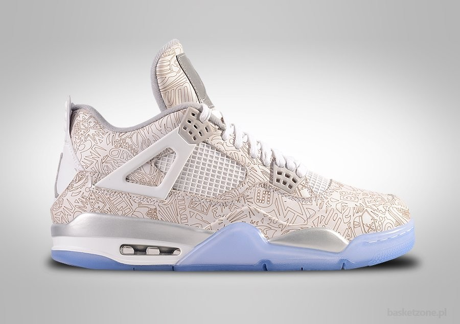 Buty Air Jordan 4 Retro 30th