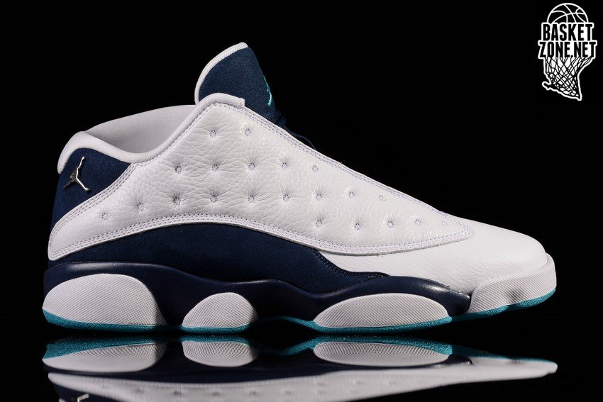 e287577b61c NIKE AIR JORDAN 13 RETRO LOW HORNETS price €207.50