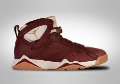 NIKE AIR JORDAN 7 RETRO CHAMPIONSHIP PACK C&C CIGAR